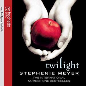 Twilight book review bad